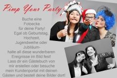 Pimp Your Party